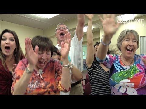 Take a Laughter Yoga Class! - I'll Take That Dare - Season 2 Episode 5