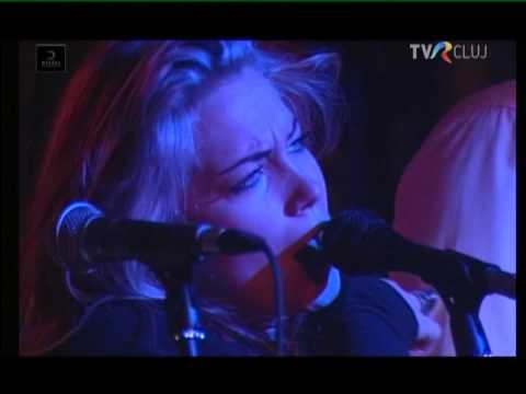 Parov Stelar - Live in Diesel Club Cluj - 22.01.09 - part 3