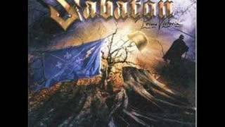 Sabaton - Into the Fire