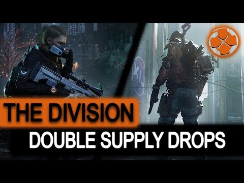 The Division 🔴 Astros Celebration | Double Supply Drops | DZ Farming | PC Gameplay