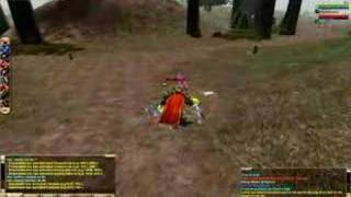 Knight Online Girakon PK Trailer lvl 65 Song is by UMG