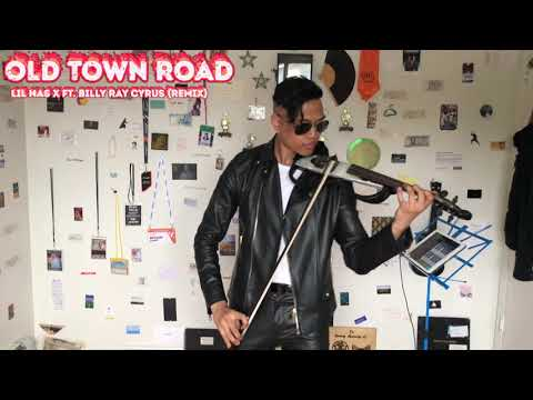 Lil Nas X - Old Town Road Ft. Billy Ray Cyrus (Remix) - Violin Cover