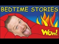 Bedtime Stories For Kids | English Stories For Children From Steve And Maggie | Wow English Tv video