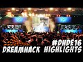 DreamHack Leipzig 2016 - CS:GO Highlights