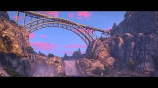 GTA V [PS4]: Scenery