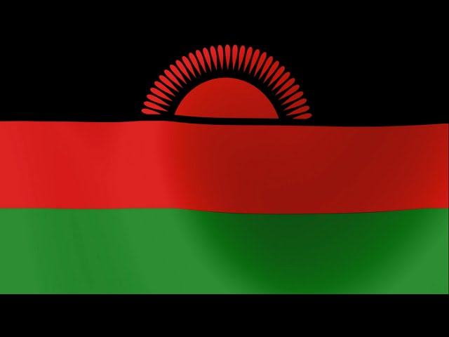 Malawi National Anthem (Instrumental)