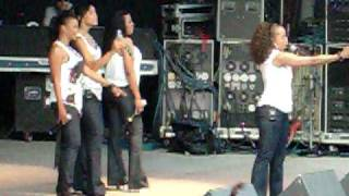 En Vogue - Hold On (Live @ 2009 Alameda County Fair, July 11th)