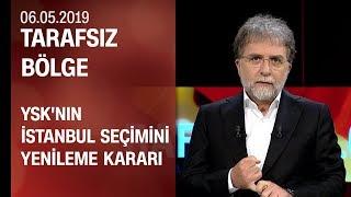 YSK'nın İstanbul seçimini yenileme kararına kim ne dedi? - Tarafsız Bölge 06.05.2019 Pazartesi