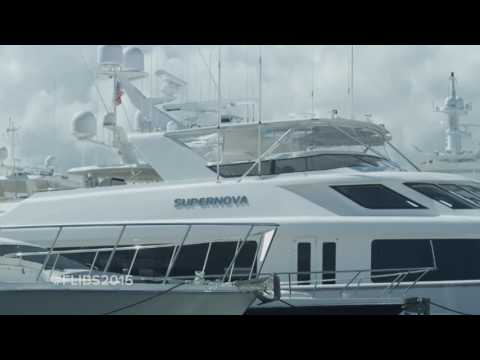 Marine Industries - 2016 Boat Show Promo
