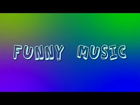 1 Hour of Funny Music Funv4u - Best Video funny for you