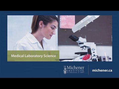 Choose Medical Laboratory Science