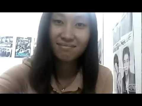 Cheng Veng Kie (Video Resume UKM Komunikasi Media)