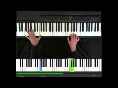 Maxence Cyrin, Disco's Revenge, piano