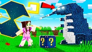 Minecraft: CHORP CHORP CHALLENGE GAMES - Lucky Block Mod - Modded Mini-Game