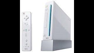 Problème du CD (Wii)