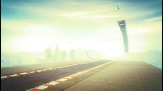 Grand Theft Auto V эпичные гонки часть 3
