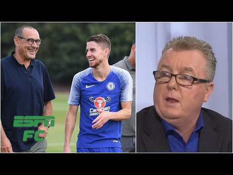Steve Nicol unloads on Maurizio Sarri and Jorginho: 'What does he do?'   Premier League