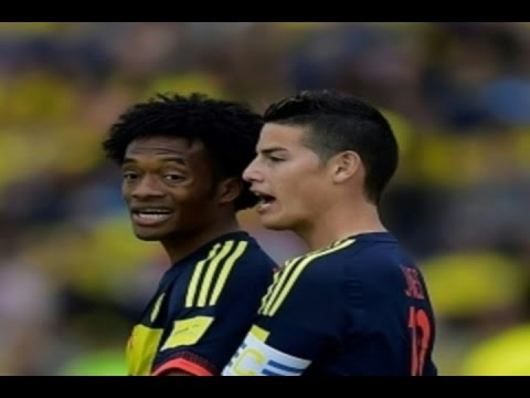 Ecuador 0-2 Colombia - Relato: Tato Sanin, Caracol Radio [Eliminatorias Russia 2018]