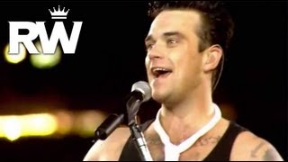 Robbie Williams | Supreme (Live At Knebworth 2003)