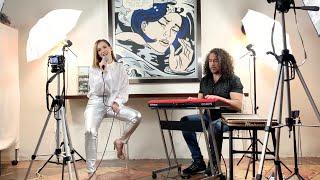 Kika Edgar - Puedo Jurarlo - Live Session