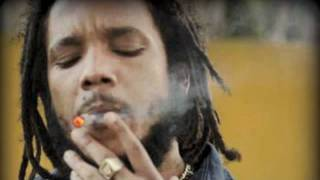 Stephen Marley - Inna Di Red [Mind Control]