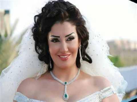 acd6b1fc0f5c7 فساتين زفاف مشاهير العرب روعه صور فساتين زفاف اجمل النجمات بالوسط شاهد