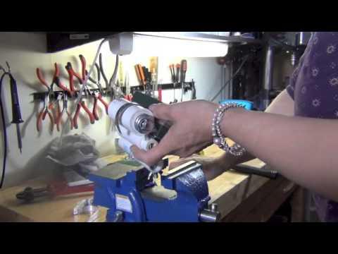Amazing Spoon Bracelet Bender By Flatwearable Artisan