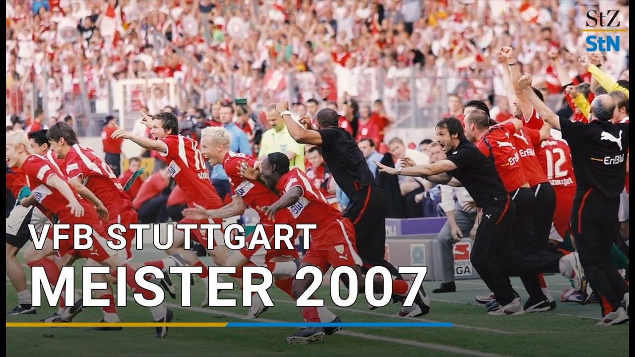 Stuttgart Deutscher Meister