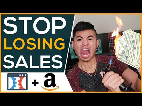 Your FBA Brand Is LOSING MONEY if You're Not Doing This | Clickfunnels Amazon Fulfillment