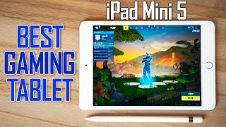 iPad Mini 5 Review - A Gamer's Perspective