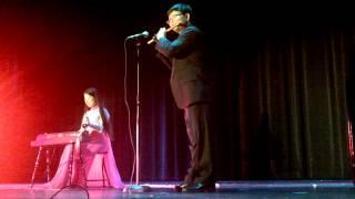 Song Tấu Sáo Bầu  của Diễm Hương và Đào Công Minh