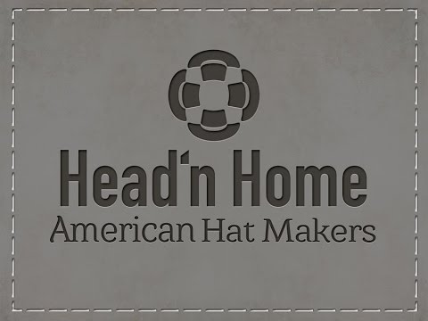 Making A Hat From Start To Finish