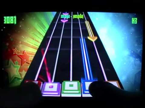 Dubstep Hero: Fresh Wobbles Gameplay (iOS, Android)
