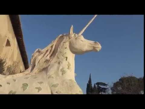 La Licorne D'Espeyran
