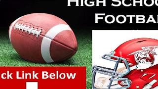 Western Reserve Academy vs Kiski School 2019 Football High School Live Stream