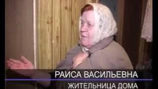 Хроники спасения - Взрыв газа в жилом доме.avi