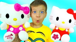 The Three Little Kittens Nursery Rhyme song by Max