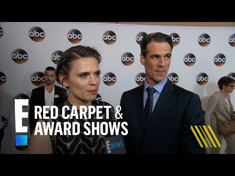 "Hayley Atwell and Eddie Cahill Talk ""Conviction"" 