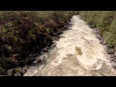 Upper Klamath Rafting | Indigo Creek Outfitters