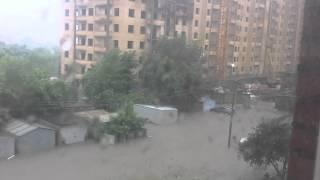 Дождик 31.05.2015 в Ростове на Дону