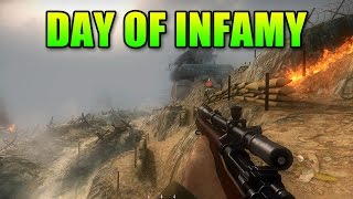 Day Of Infamy - Best $20 WWII Shooter? thumbnail