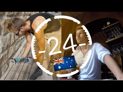 ARBEITEN IN SYDNEY - BARKEEPER + CONSTRUCTION - Work & Travel #24