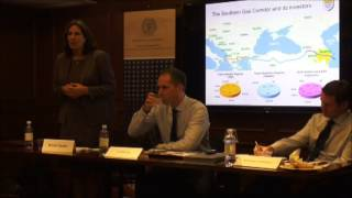 The Southern Gas Corridor: Implications for European Security