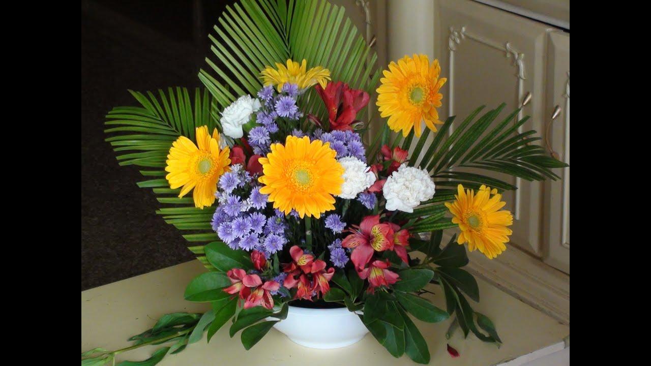 buke a flower design gardening flower and vegetables