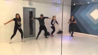 Дети-подростки танцуют хип хоп!(Дети подростки танцуют хип хоп! В данное время одним из особо пользующийся известностью молодежных стилей..., 2015-03-27T14:16:34.000Z)