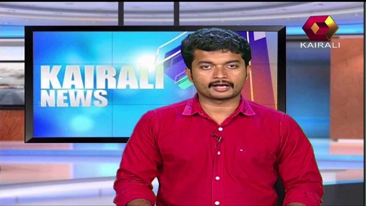 News @ 1PM  : സിറിയയ്ക്കെതിരേ യുഎസ്  വ്യോമാക്രമണം; ലക്ഷ്യം രാസായുധ കേന്ദ്രങ്ങള് | 14th April 2018