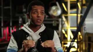 """César cantó """"La Copa de la Vida"""" en """"Yo Soy El Artista"""" (VIDEO)"""