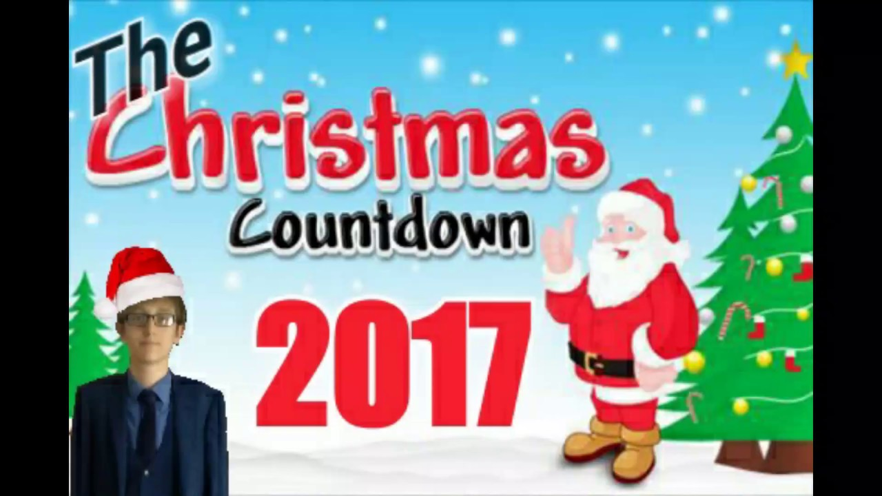 the christmas countdown 2017 day 24 christmas eve 1 more freakin day