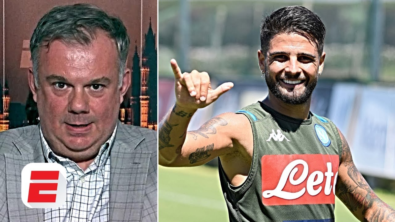 Napoli in a strong position to challenge Juventus for Scudetto - Gab Marcotti | Serie A