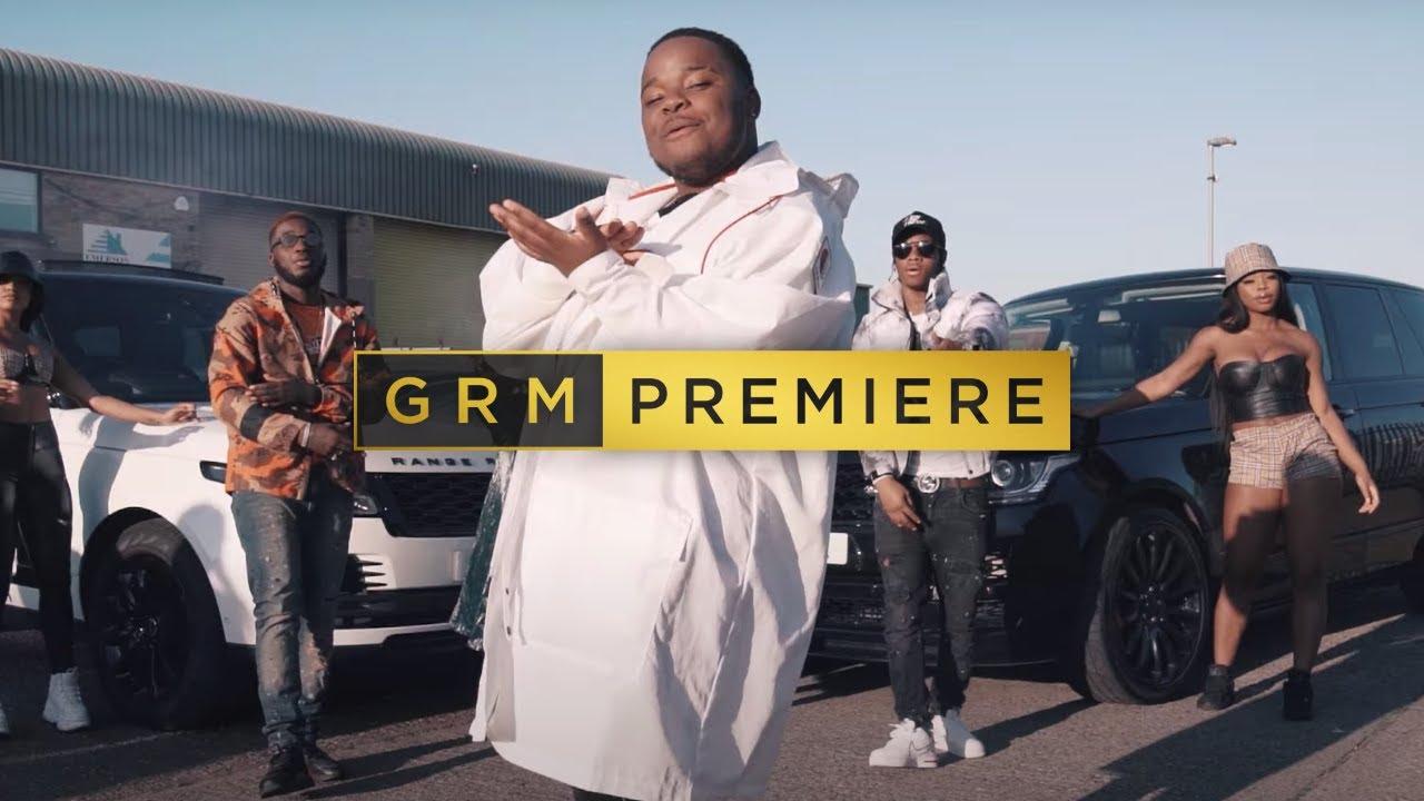 Download S1mba - Rover (Remix) (ft. Poundz, ZieZie & Ivorian Doll) [Music Video] | GRM Daily